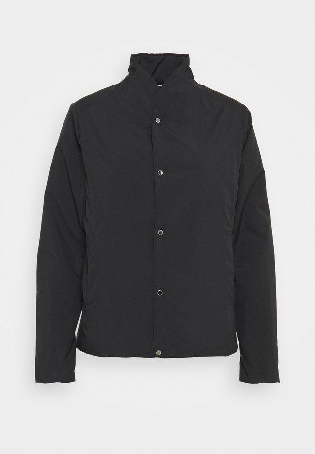 ENFOLD JACKET - Outdoor jacket - black