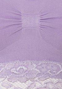 MAGIC Bodyfashion - COMFORT BRA - Bustier - lavender - 2