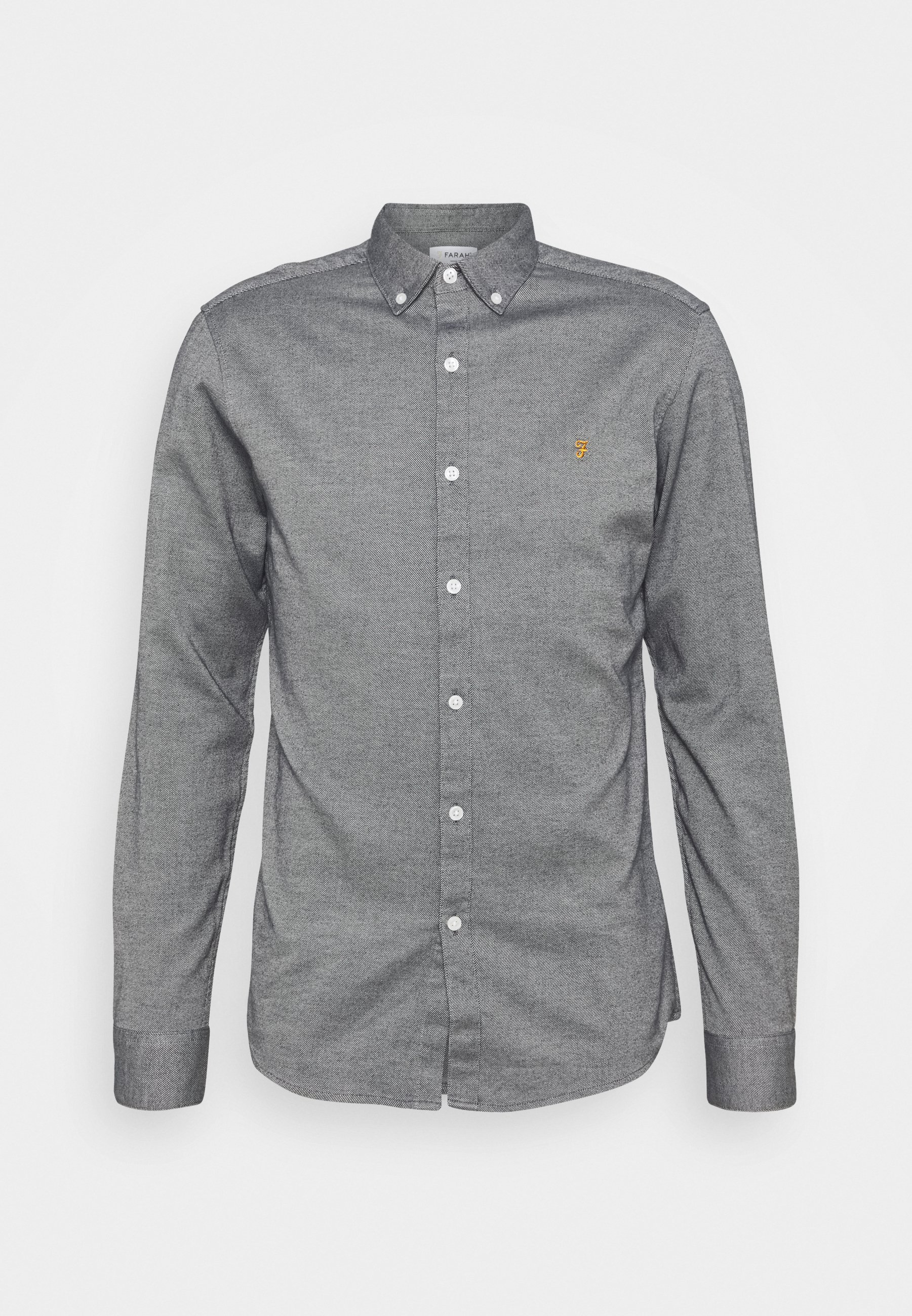 Men HURST TWILL - Shirt