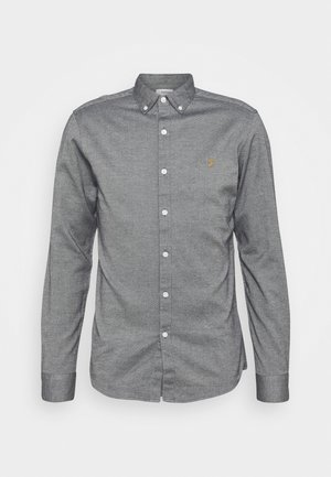 HURST TWILL - Shirt - true navy