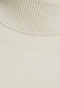 EDITED - GIA DRESS - Jumper dress - weiss - 5
