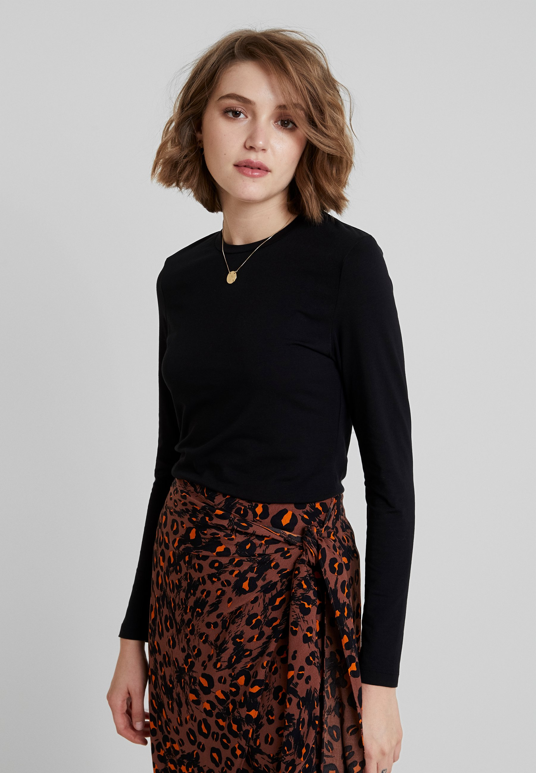 Women ESTER - Long sleeved top