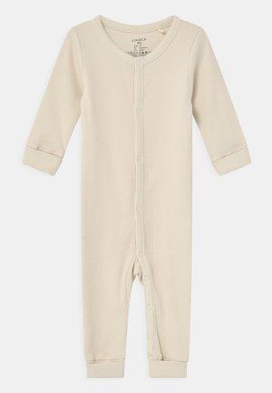 ONESIE UNISEX - Pyjamas - beige