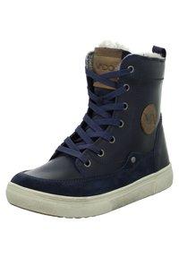 Vado - JACK - Winter boots - blau - 1