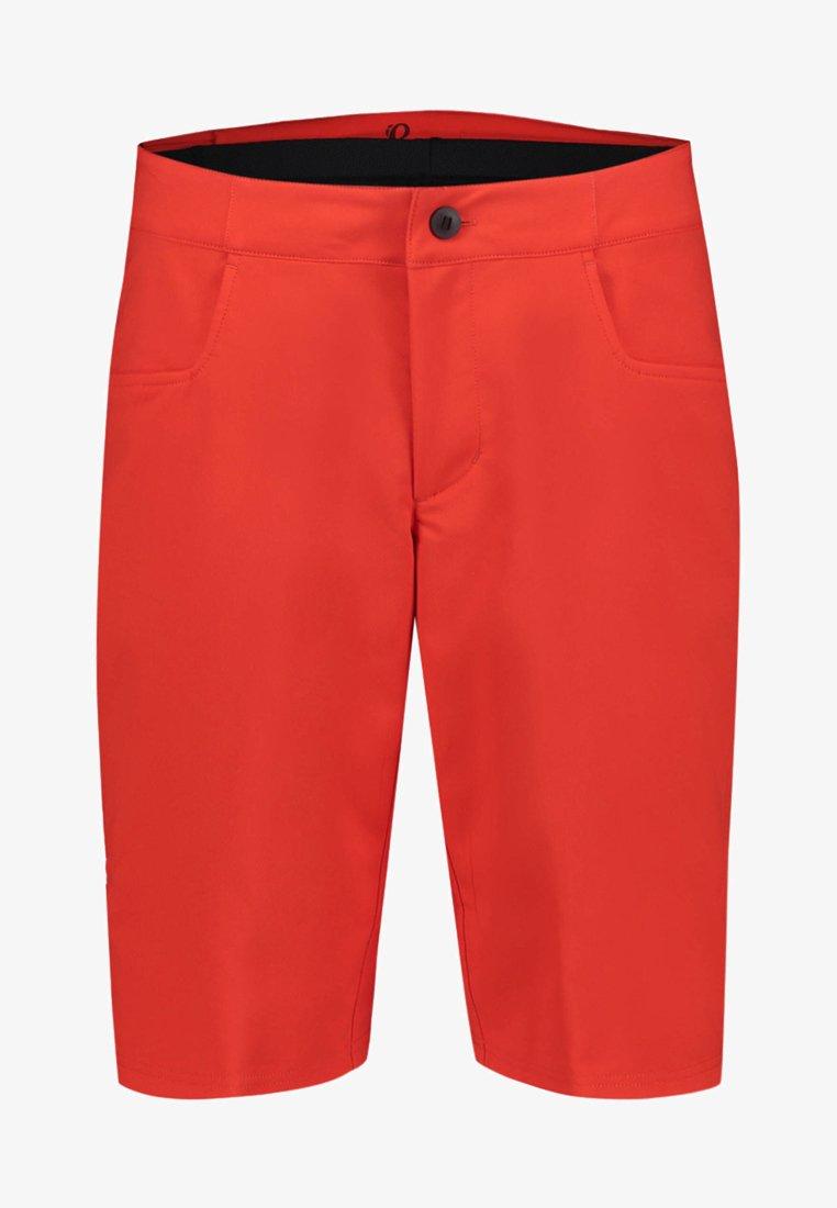 Pearl Izumi - CANYON - Sports shorts - red