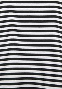 Opus - SEIFEN - Long sleeved top - black - 2