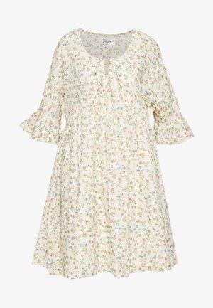 RICOCHET JARDIN - Vestido informal - beige