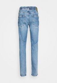 Pepe Jeans - STANLEY - Slim fit jeans - blue denim - 1