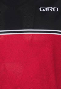 Giro - ROUST - T-shirt z nadrukiem - bright red - 2