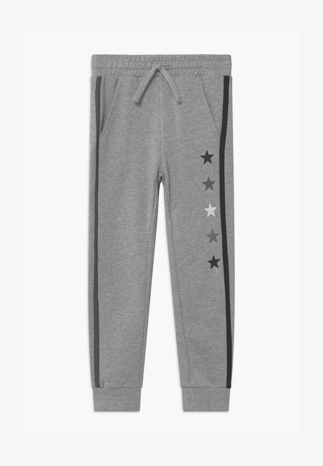 EUROPE BOY - Tracksuit bottoms - grey