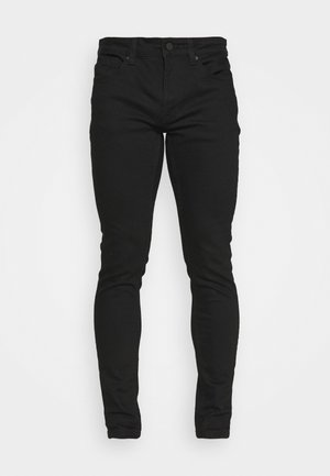 ONSWARP LIFE - Jeans Skinny Fit - black denim