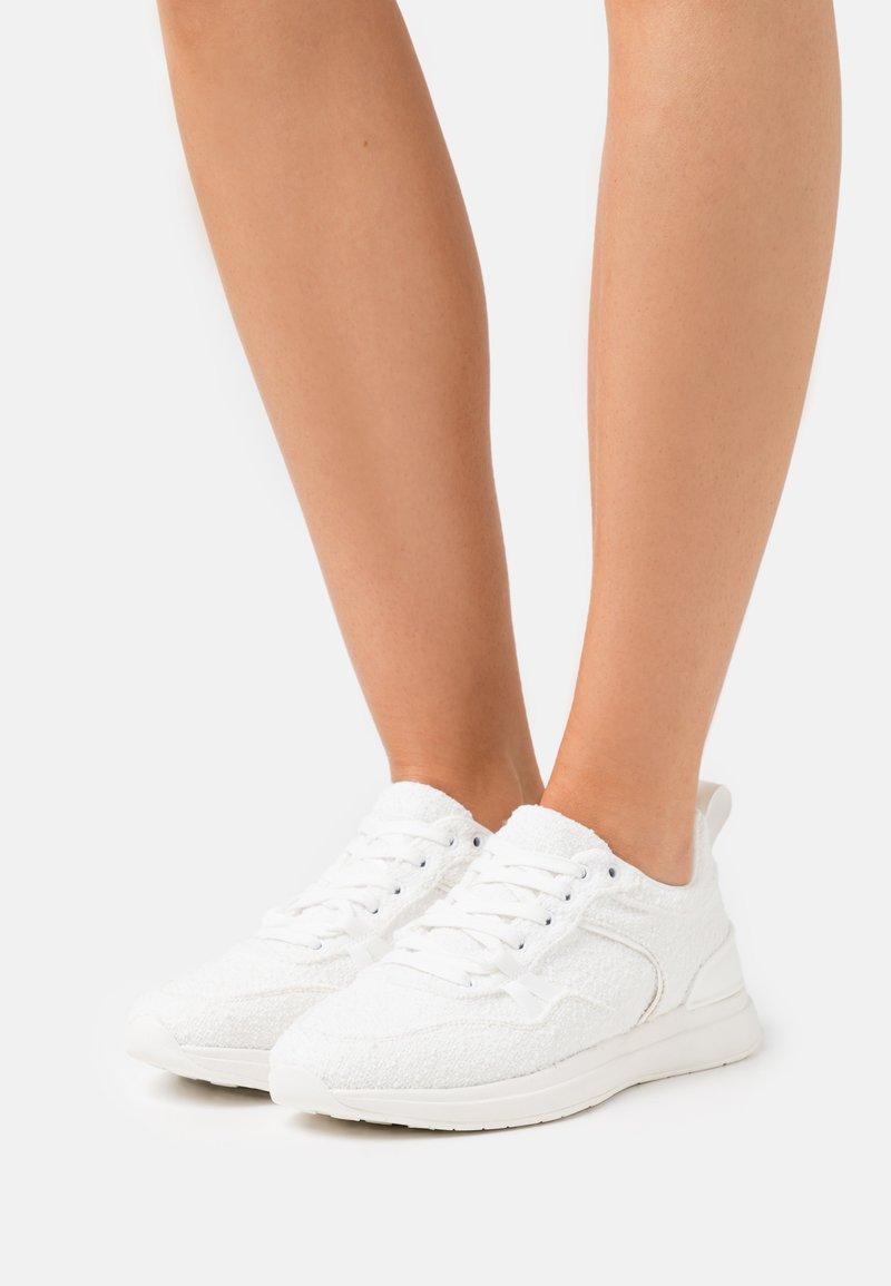 ALDO - BOADDA - Sneaker low - white