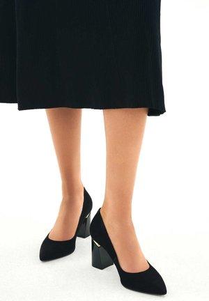 TONYA  - Classic heels - black