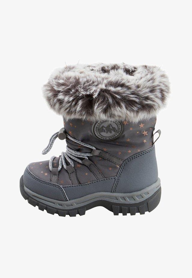 Vinterstøvler - grey