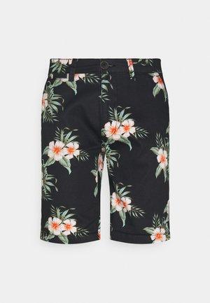 WOVEN - Shorts - black
