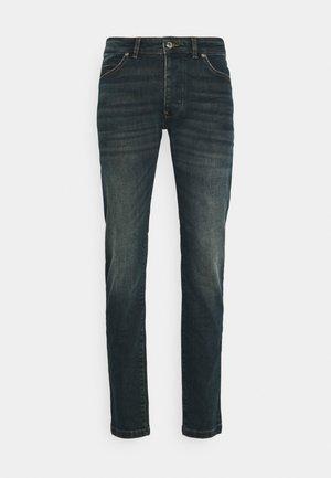 JAZ - Slim fit jeans - dark blue