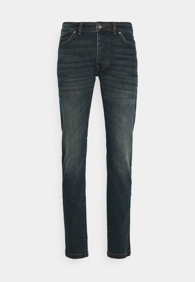 JAZ - Jean slim - dark blue
