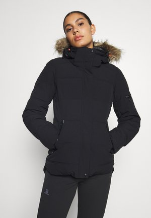 BLACKEY - Veste d'hiver - black