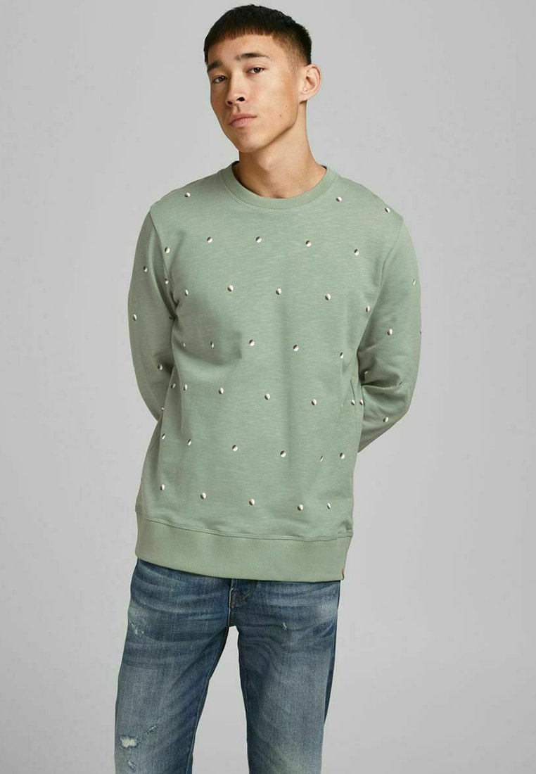 Homme LOOPBACK - Sweatshirt
