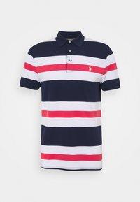 Polo Ralph Lauren Golf - SHORT SLEEVE - Polo shirt - french navy - 3