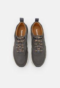 Timberland - CONCRETE TRAIL OXFORD - Trainers - medium grey - 3