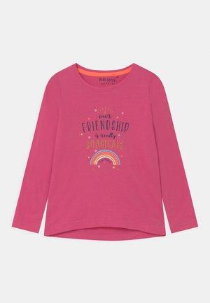 KIDS GIRLS  - Longsleeve - pink