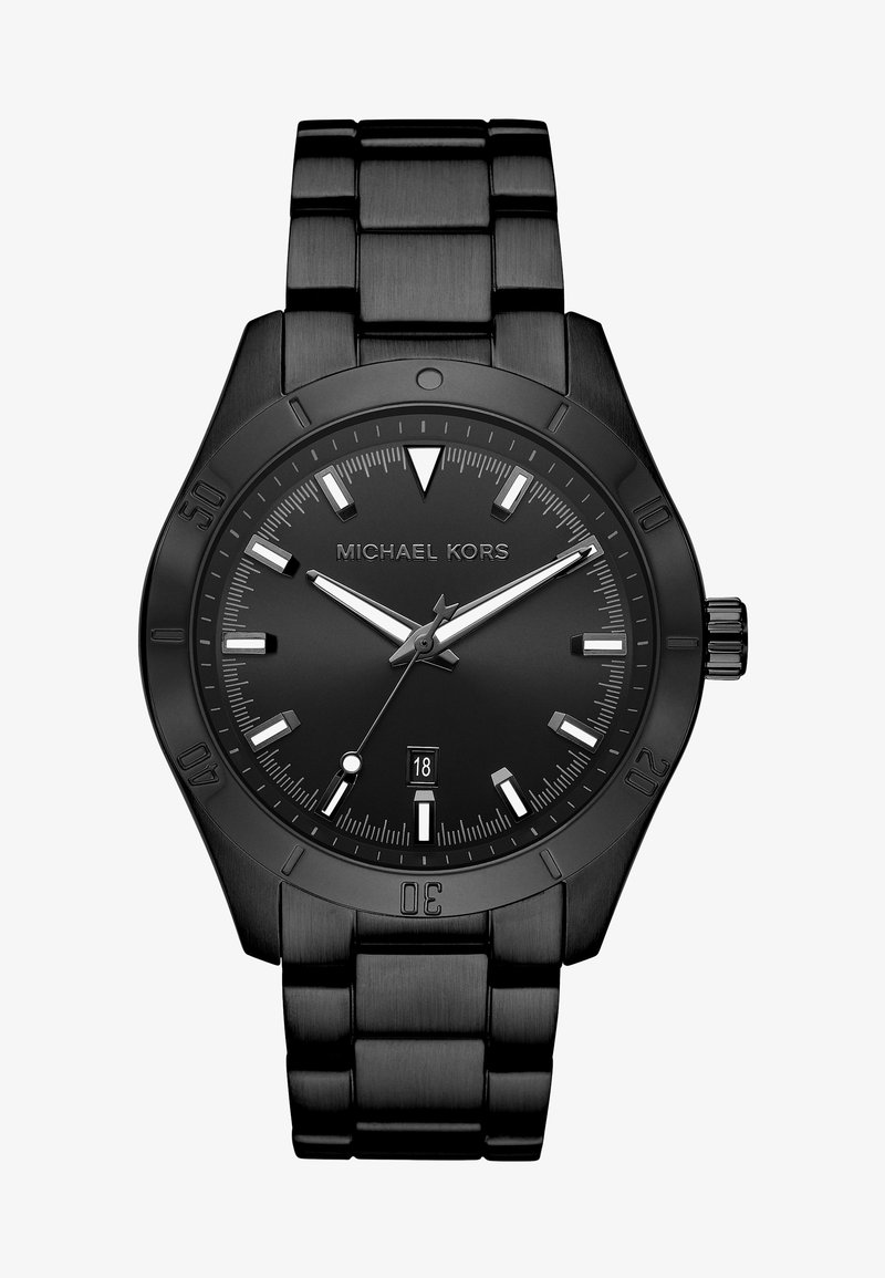 Michael Kors - LAYTON - Watch - black