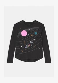 GAP - GIRLS - Longsleeve - moonless night - 0