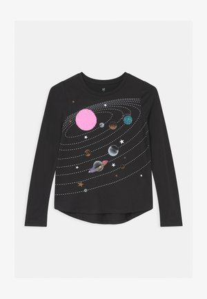 GIRLS - T-shirt à manches longues - moonless night