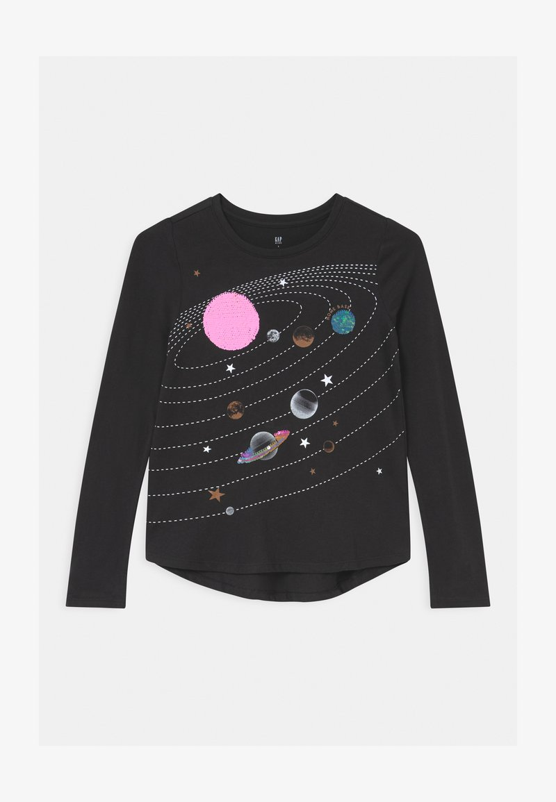 GAP - GIRLS - Longsleeve - moonless night
