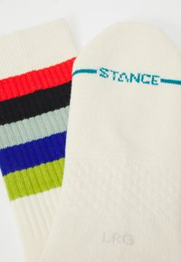 Stance - MALIBOO - Socks - natural - 1