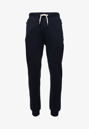 Tracksuit bottoms - rich navy