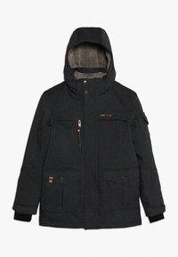 Killtec - KAAPO - Outdoor jacket - denim anthrazit - 3
