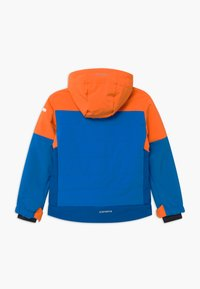 Icepeak - LEVANT UNISEX - Snowboard jacket - orange - 1