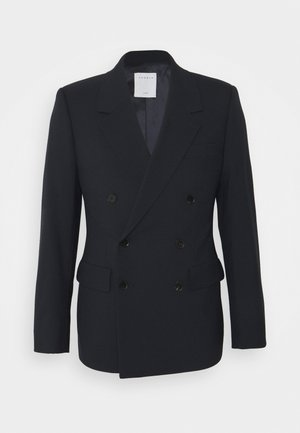 CROISE - Suit jacket - marine
