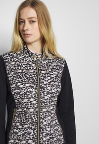 Daily Sports - LEONIE JACKET - Veste - black - 3