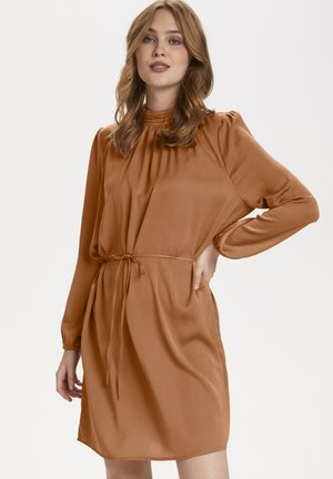 AILEEN - Day dress - sierra