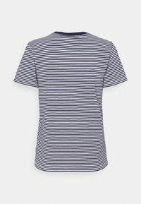 Polo Ralph Lauren - Print T-shirt - cruise navy/white - 6