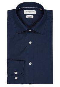 Carl Gross - CG EDAN - Formal shirt - dark blue - 2