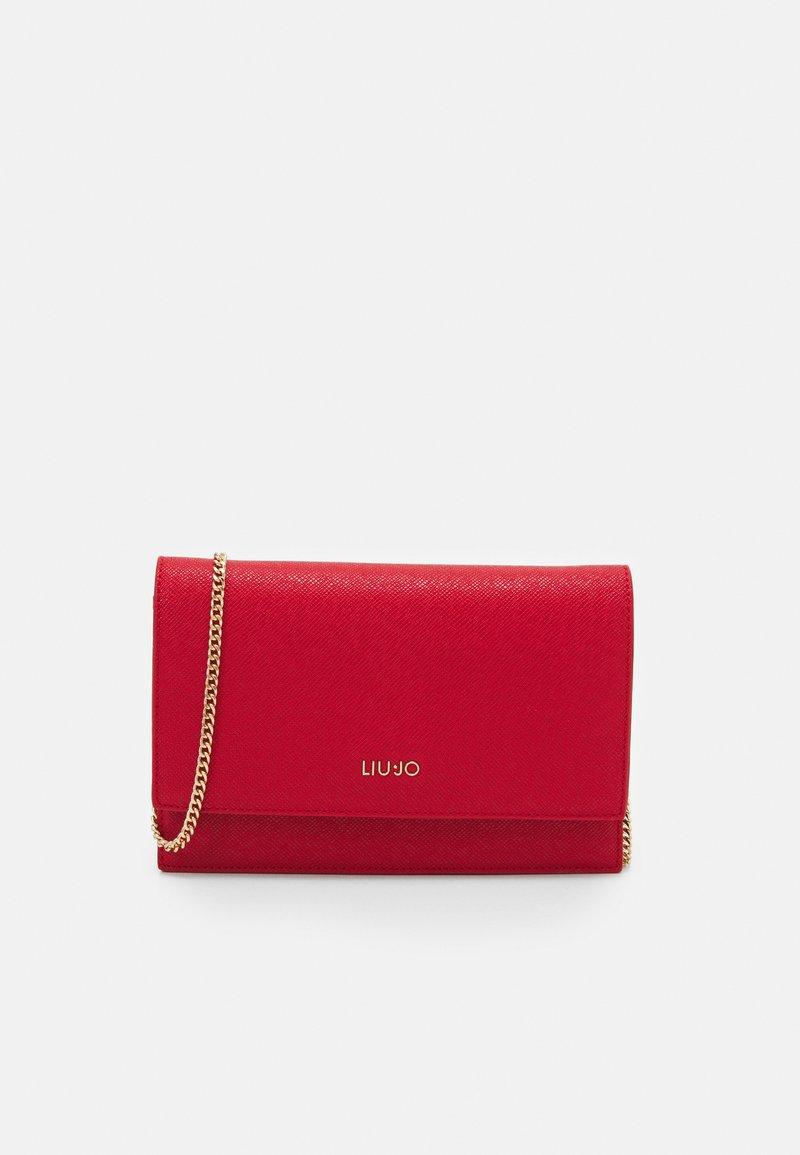 LIU JO - CROSSBODY - Clutch - true red