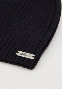 Chillouts - JOSEPH HAT - Beanie - dark navy - 5