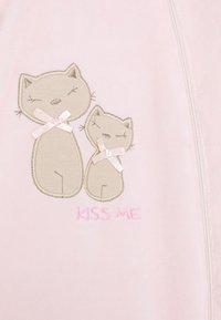 Jacky Baby - WAGENANZUG BASIC LINE NEWBORN - Pyjamaser - rosa - 2