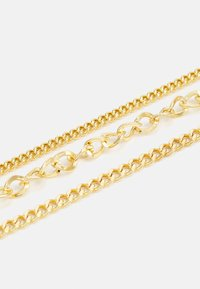 Fire & Glory - SALLY COMBI NECKLACE - Necklace - gold-coloured - 2