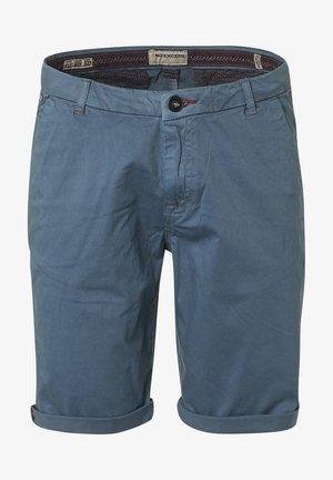 Shorts - steel