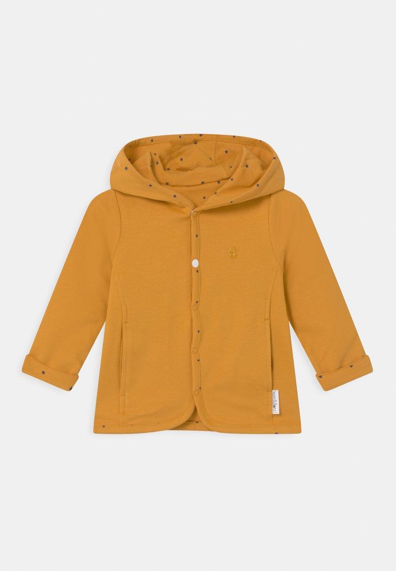 Noppies - BABY REVERSIBLE BONNY UNISEX - Vest - honey yellow