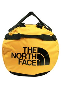 The North Face - BASE CAMP DUFFEL XL - Holdall - yellow - 4