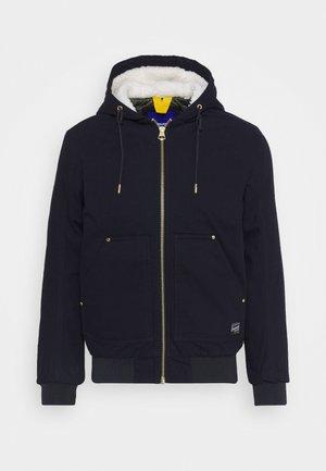JORWALLY  - Light jacket - dark navy