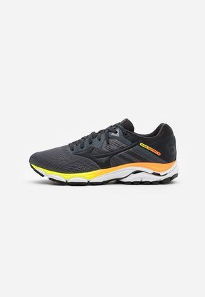 WAVE INSPIRE 16 - Stabilty running shoes - castlerock/phantom