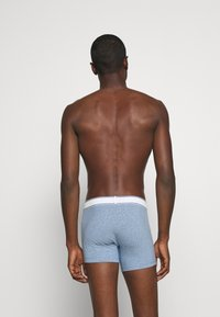 Levi's® - VINTAGE BOXER BRIEF 2 PACK - Boxerky - light blue - 1