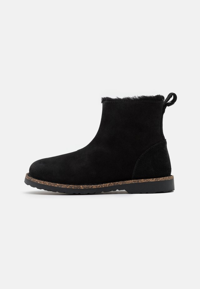 MELROSE - Classic ankle boots - black